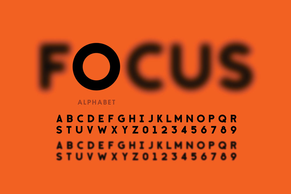Focus on one thing to get more done in the business